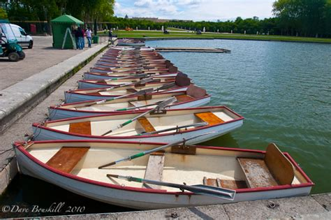 where to rent a boat palace of versailles to go or not to go on a monday