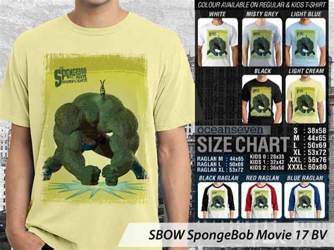 Kaos Beard New kaos spongebob burger beard kaos spongebob krabby