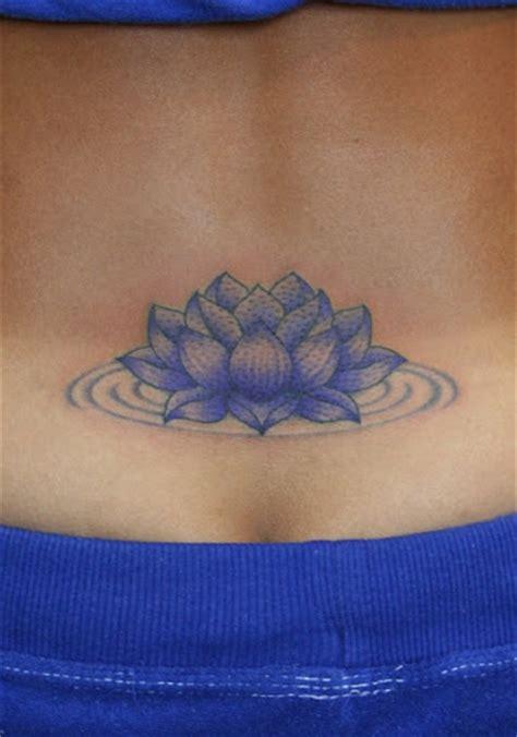 lotus tattoo colour beautiful lotus flower tattoo designs