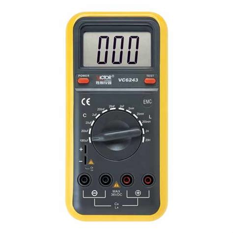 inductance meter inductance meter 28 images ut601 inductance capacitance meter inductance meter pic images