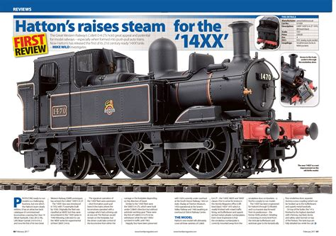 hattons co uk hattons co uk gwr 14xx project page