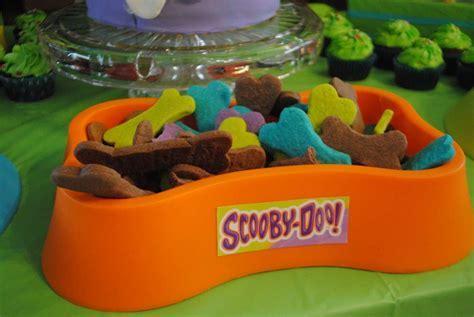 Scooby Doo Birthday Party Ideas   Photo 1 of 18   Catch My