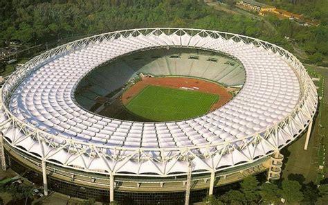 posti a sedere olimpico di roma gli stadi di calcio pi 249 belli mondo