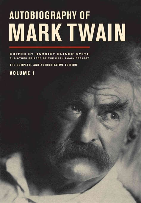 biography or autobiography book list on publishing mark twain s autobiography npr