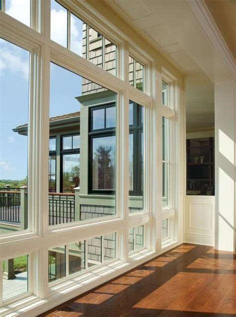 houses with large windows glass walls and big windows for no boundaries inteiror design and beautiful house exteriors
