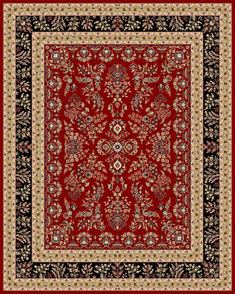 Lyndhurst Rugs by Rug Lnh331b Lyndhurst Area Rugs By Safavieh