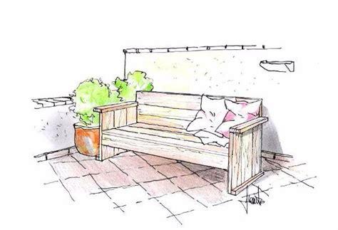panchina in legno fai da te panca in legno fai da te