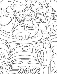 outside the lines coloring book outside the lines an artists coloring book for
