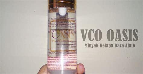 Minyak Kelapa Dara Oasis 336 the haura shop minyak kelapa dara aka vco vco
