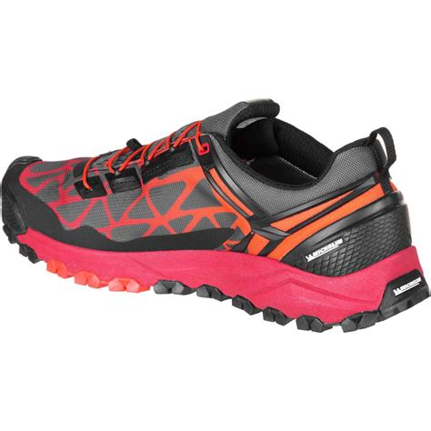 salewa trail running shoes salewa multi track gtx trail running shoe s
