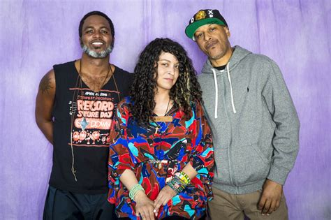 doodlebug digable planets we wanna send you and a friend to see digable planets