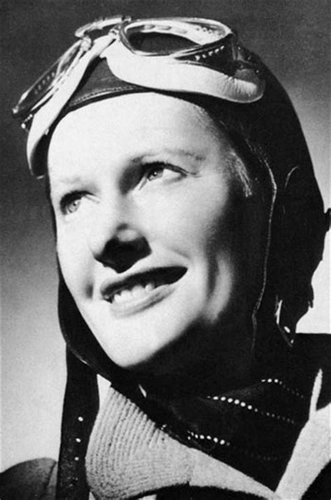 Nancy Bird-Walton (1915-2009), Australian Pioneer Aviatrix