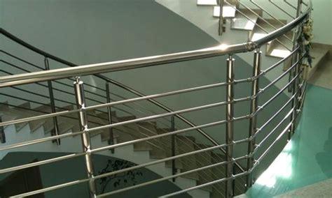 ringhiera in alluminio tecnica alluminio