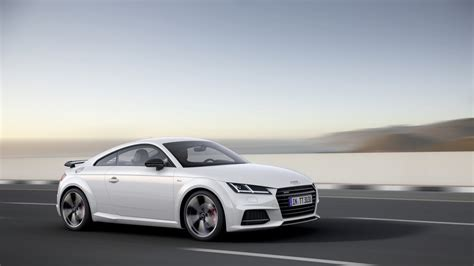 Audi S Line Features Audi Tt S Line Competition Features Sporty Upgrades