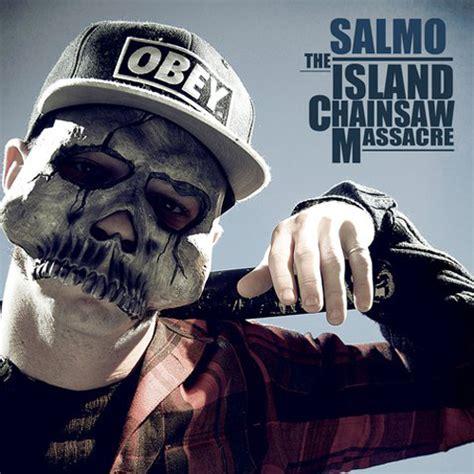 testo the island salmo salmo yoko ono hip hop rec