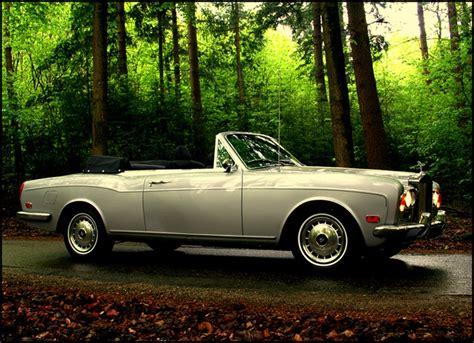 1970 rolls royce corniche mulliner parkward