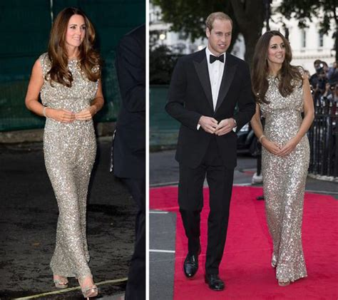 Jenny Packham, Alexander McQueen, Topshop : Kate Middleton's best outfits of 2013   Style   Life