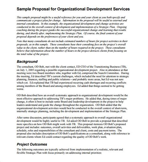 sle service proposal 13 documents in pdf word