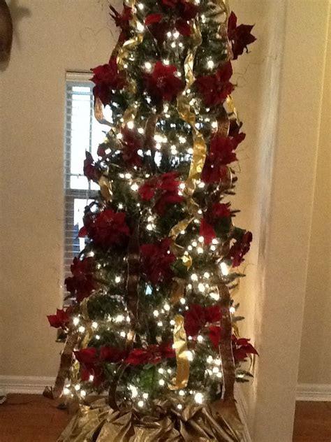 magnolia christmas tree holiday decorating pinterest