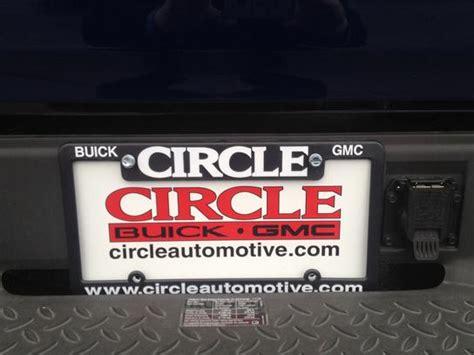 circle buick gmc circle buick gmc car dealership in highland in 46322