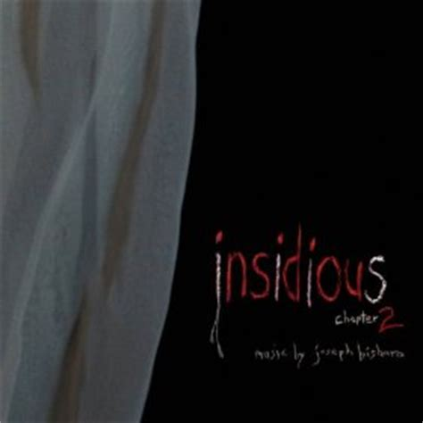 insidious film score insidious chapter 2 movie 2013 soundtracks and scores