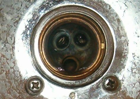 Kohler Kitchen Faucet Replacement Parts delta old single handle shower repair