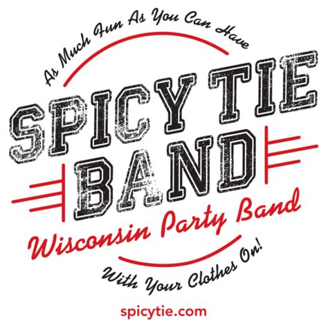 spicy tie band tour dates 2017 upcoming spicy tie band