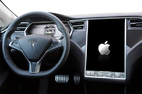 Did Apple Buy Tesla Apple Interested In Tesla Buyout Product Reviews Net