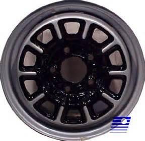 Buick Century Wheels 1994 Buick Century Oem Factory Wheels And Rims
