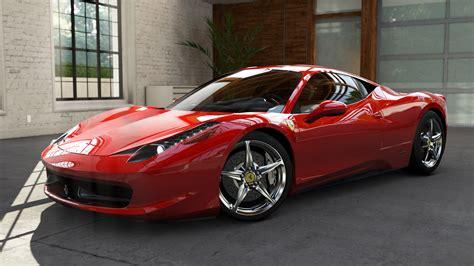 Ferrari 478 Italia by Forza Motorsport 5 Cars