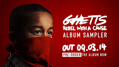 The Rebel With A Cause by Ghetts Rebel With A Cause Album Sler Rwac