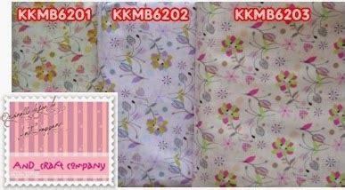 Kkb90 Kain Katun Jepang Motif Mawar Pink Kecil Lebar Kain Uk 1 5 M jual kain katun and s crafts