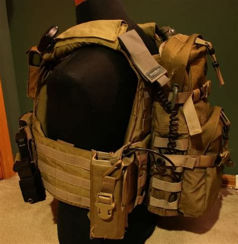 banshee plate carrier setup image result for banshee plate carrier loadout tactical