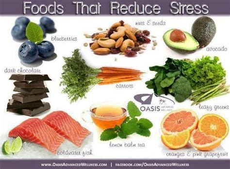 comfort food and stress 5 easy foods for stress relief