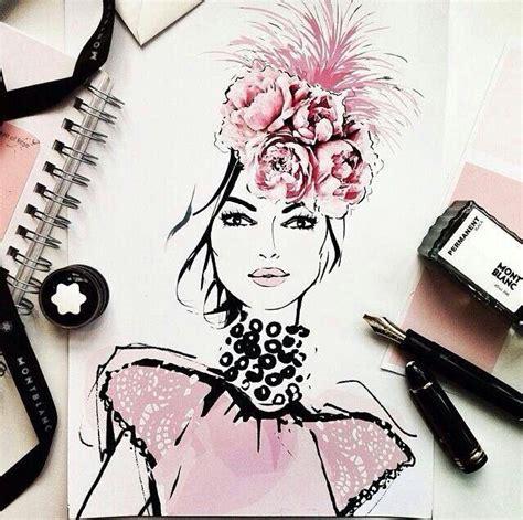 fashion illustration gallery instagram megan hess megan hess illustrator