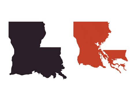 louisiana map erosion the gist talks about eric holder with alberto gonzales