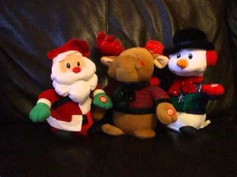 jingle bells annoying christmas decorations youtube