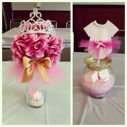 centerpiece for baby shower best 25 baby shower centerpieces ideas on