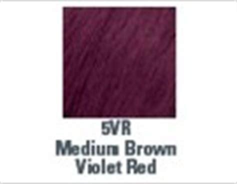 so color 5vr socolor color 5vr medium brown violet