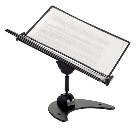 tarifold desk stand bordmodel med 10 lommer sorte