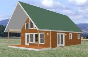 Simple Cabin Plans With Loft Simple Cabin Plans With Loft Cabin Floor Plans