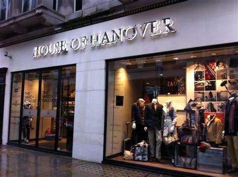 house of hanover house of hanover