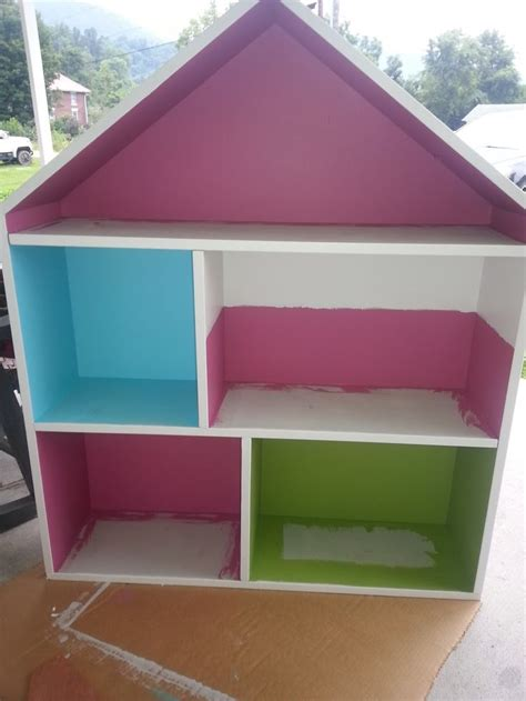 how to build a barbie doll house from scratch 25 best ideas about doll house plans on pinterest diy