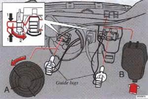 Low Beam Bulb Volvo S40 1998 S70 V70