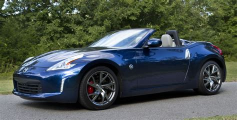 nissan midnight blue 2014 nissan 370z roadster front photo midnight blue