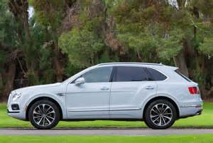 Bentley Suv Images Bentley Might Go Ev Route For Second Suv