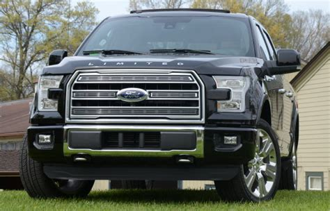 future ford f150 future ford f150 could get a 4 8l v8 torque