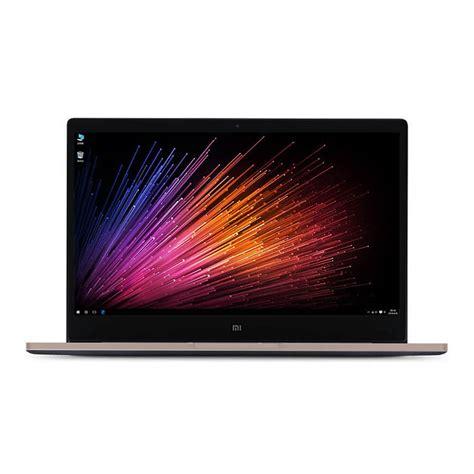 Hp Xiaomi 5 Inch xiaomi mi notebook air 12 5 inch laptop gold