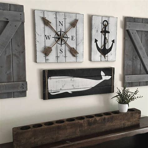 Rustic Nautical Home Decor | best 25 rustic beach houses ideas on pinterest rustic