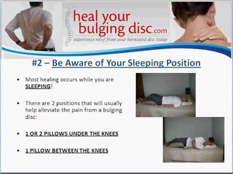 Best Pillow For Bulging Disc In Neck by Neck Pillow Bulging Disc Doovi